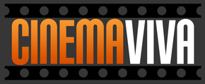 Logo Cinemaviva Video Producation