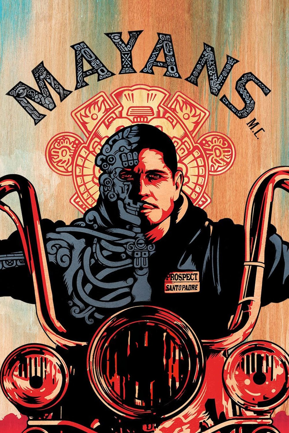 Mayans Mc Saison 2 Streaming : mayans, saison, streaming, Mayans, Saison, Streaming