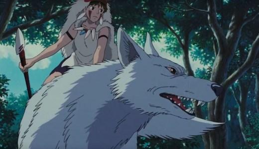 映画『もののけ姫』のあらすじ・ネタバレと感想!カヤやアシタカの声優について