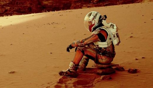 映画「オデッセイ」のフル動画を無料視聴できるサイト!火星で取り残される!