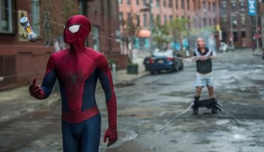 映画「アメイジング・スパイダーマン2」のあらすじネタバレと感想!キャストのグウェンとラストの結末