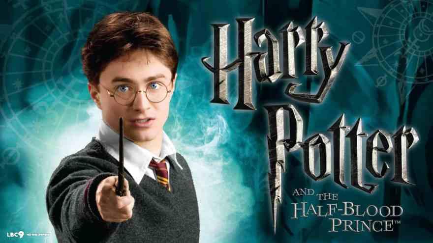 ハリー ポッター 謎 の プリンス 無料 動画 吹き替え