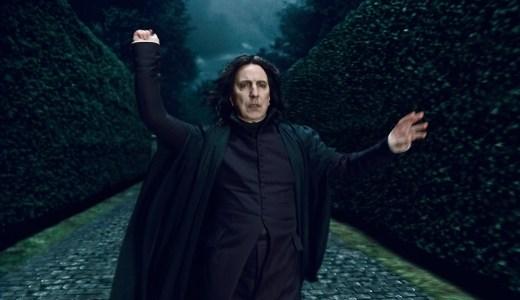 「ハリー・ポッターと死の秘宝 PART1」のあらすじネタバレと感想!登場人物とストーリを紹介