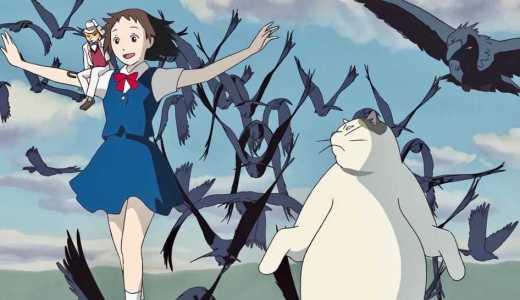 猫の恩返しのあらすじネタバレと感想!耳をすませばのスピンオフ作品?!