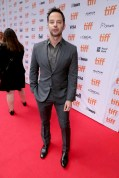 """Nick Kroll seen at Universal Pictures """"Sing"""" at the 2016 Toronto International Film Festival on Sunday, Sept. 11, 2016, in Toronto. (Photo by Eric Charbonneau/Invision for Universal Pictures/AP Images)"""