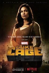 Claire Temple (Rosario Dawson)