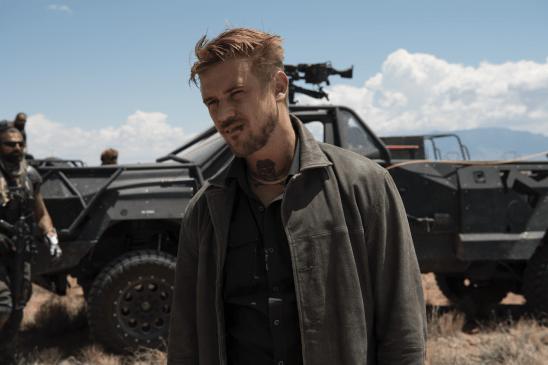 Galería de imágenes 'Logan' | CineMedios