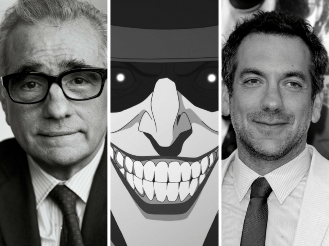 scorsese cinta origen the joker