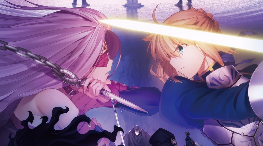 ¿De qué trata 'Fate/Stay Night: Heaven's Feel'? | Tráiler, póster y sinopsis
