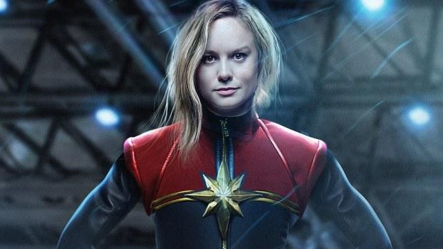 captain marvel escena post creditos avengers infinity war