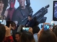 conferencia deadpool 2 mexico ryan reynolds 4