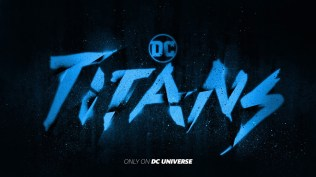 dc universe streaming titans serie