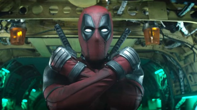 deadpool 2 reseña