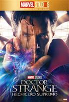 Marvel10 Doctor Strange Hechicero Supremo
