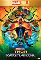 Marvel10 Thor Ragnarok