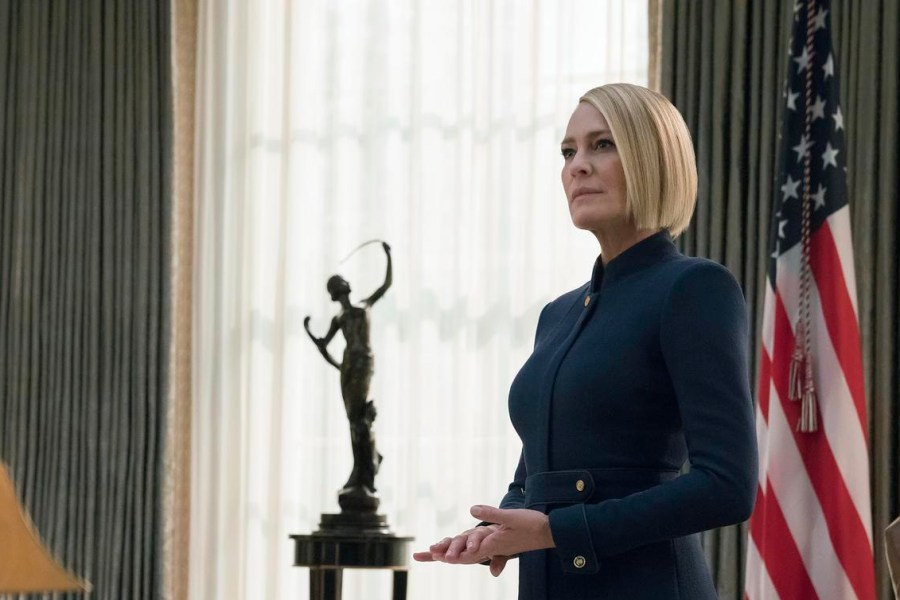 Reseña | 'House of Cards' Temporada 6
