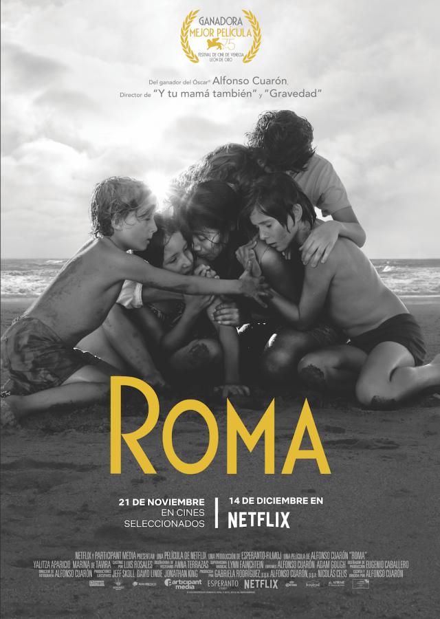 Cuando se estrena Roma en Mexico.png