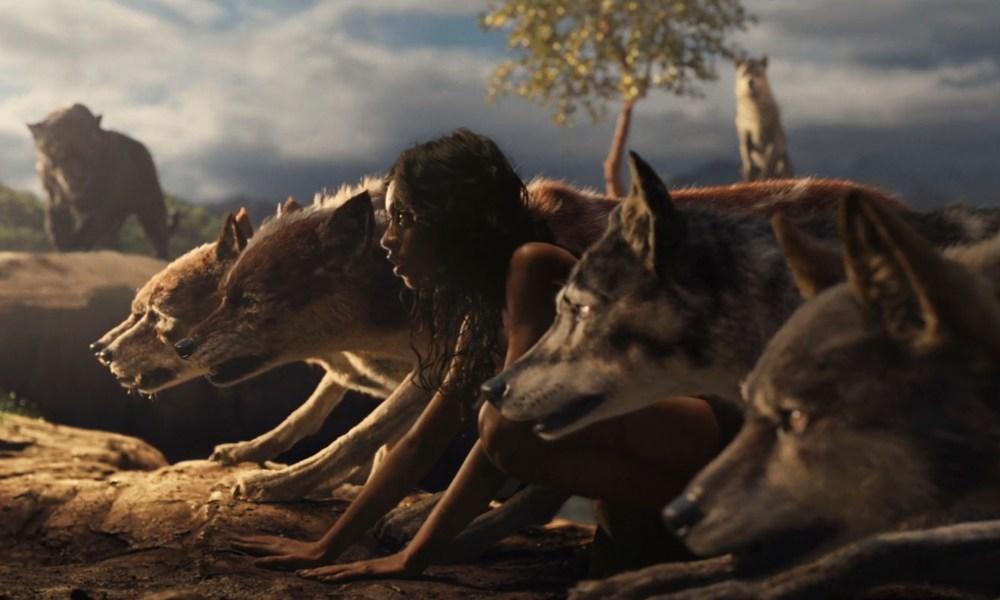Netflix lanza nuevos avances de 'Mowgli: Relatos del libro de la selva',  'Narcos: México' y más