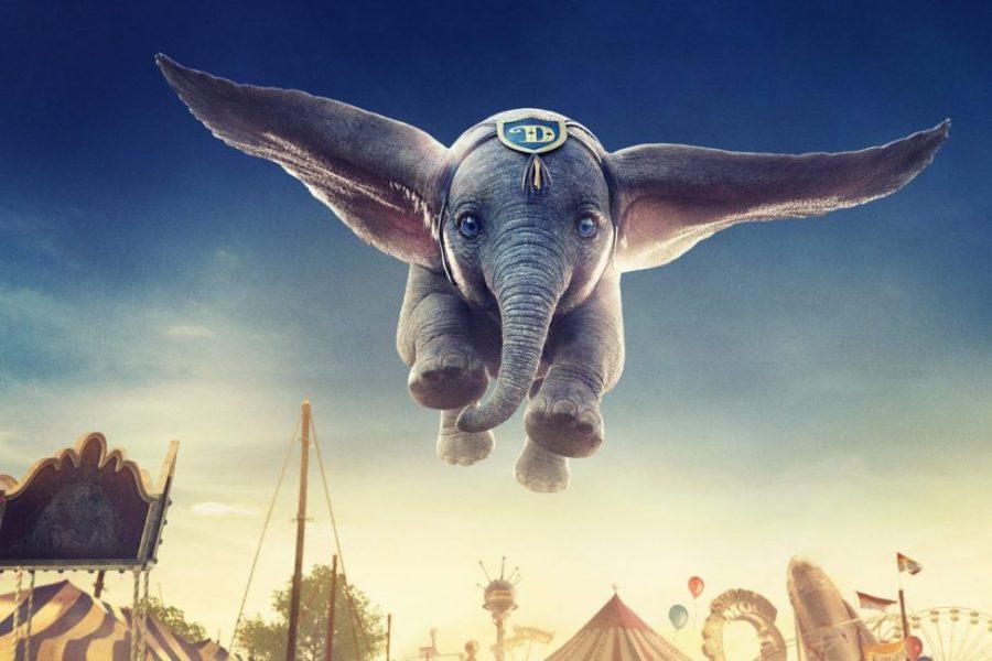 Reseña | 'Dumbo'