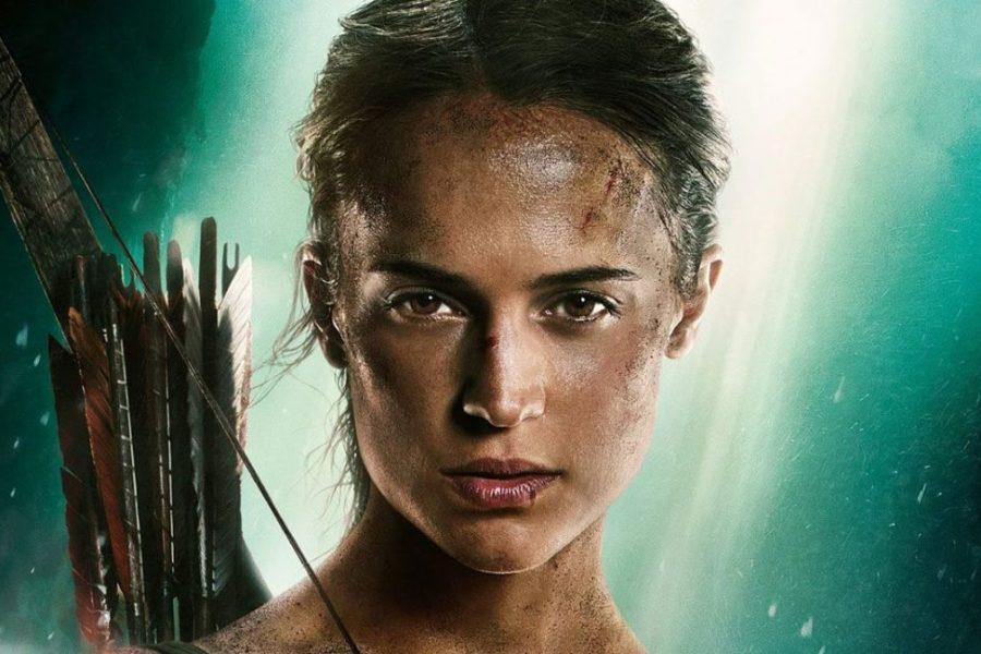 Se prepara secuela de 'Tomb Raider' con Alicia Vikander