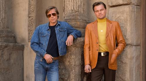 ¿Cuándo se estrena 'Había una vez en Hollywood' en México?