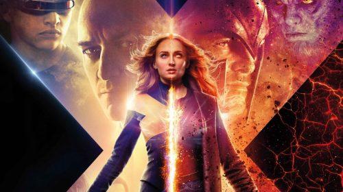 ¿Cuándo se estrena 'X-Men: Dark Phoenix' en México?
