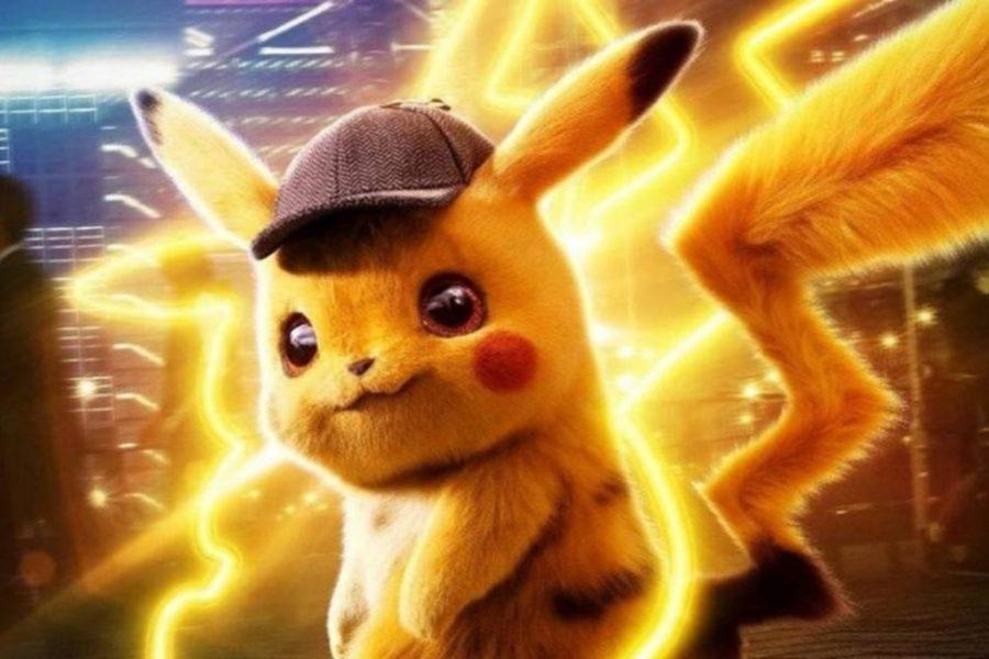 La secuela de 'Detective Pikachu' ya estaría en desarrollo