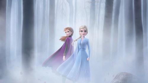 ¿Cuándo se estrena 'Frozen 2' en México?