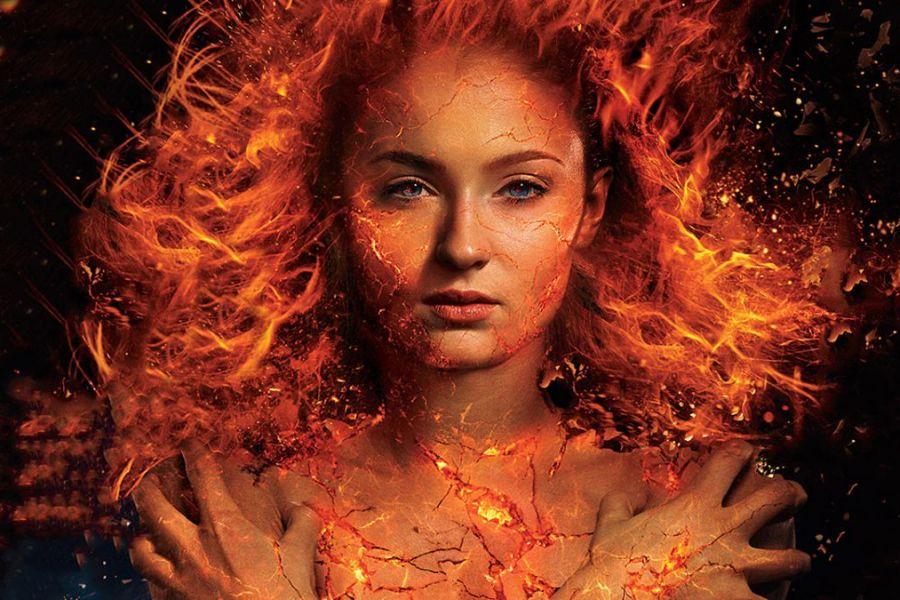 Reseña | 'X-Men: Dark Phoenix'