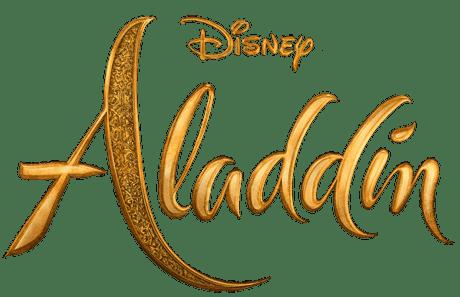 Aladdin bluray dvd estreno