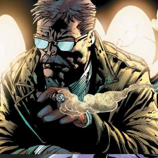batman comic jim gordon