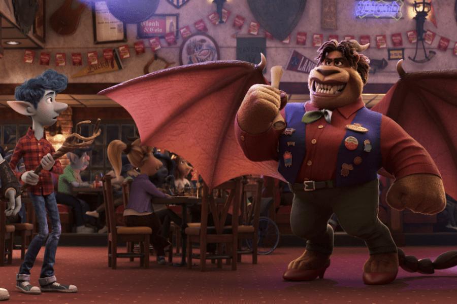 ¡Mira el mágico tráiler de 'Unidos' ('Onward') de Disney • Pixar!