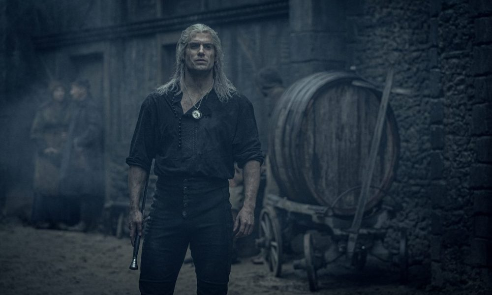 Primeras impresiones sobre 'The Witcher' de Netflix