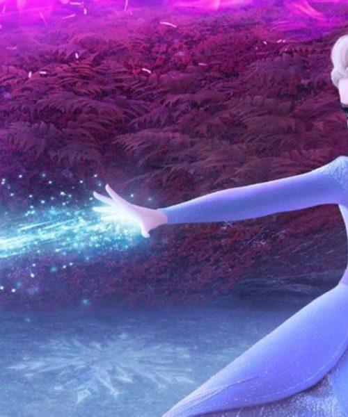 Reseña | 'Frozen 2'