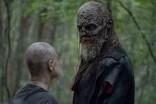 Samantha Morton as Alpha, Ryan Hurst as Beta - The Walking Dead _ Season 10, Episode 9 - Photo Credit: Chuck Zlotnick/AMC