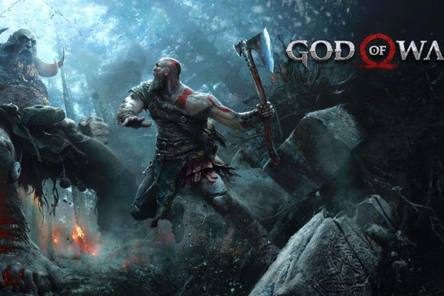 ¿Llegará 'God of War' a PC?