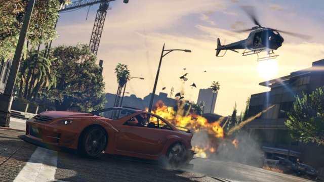 imagen videojuego grand theft auto