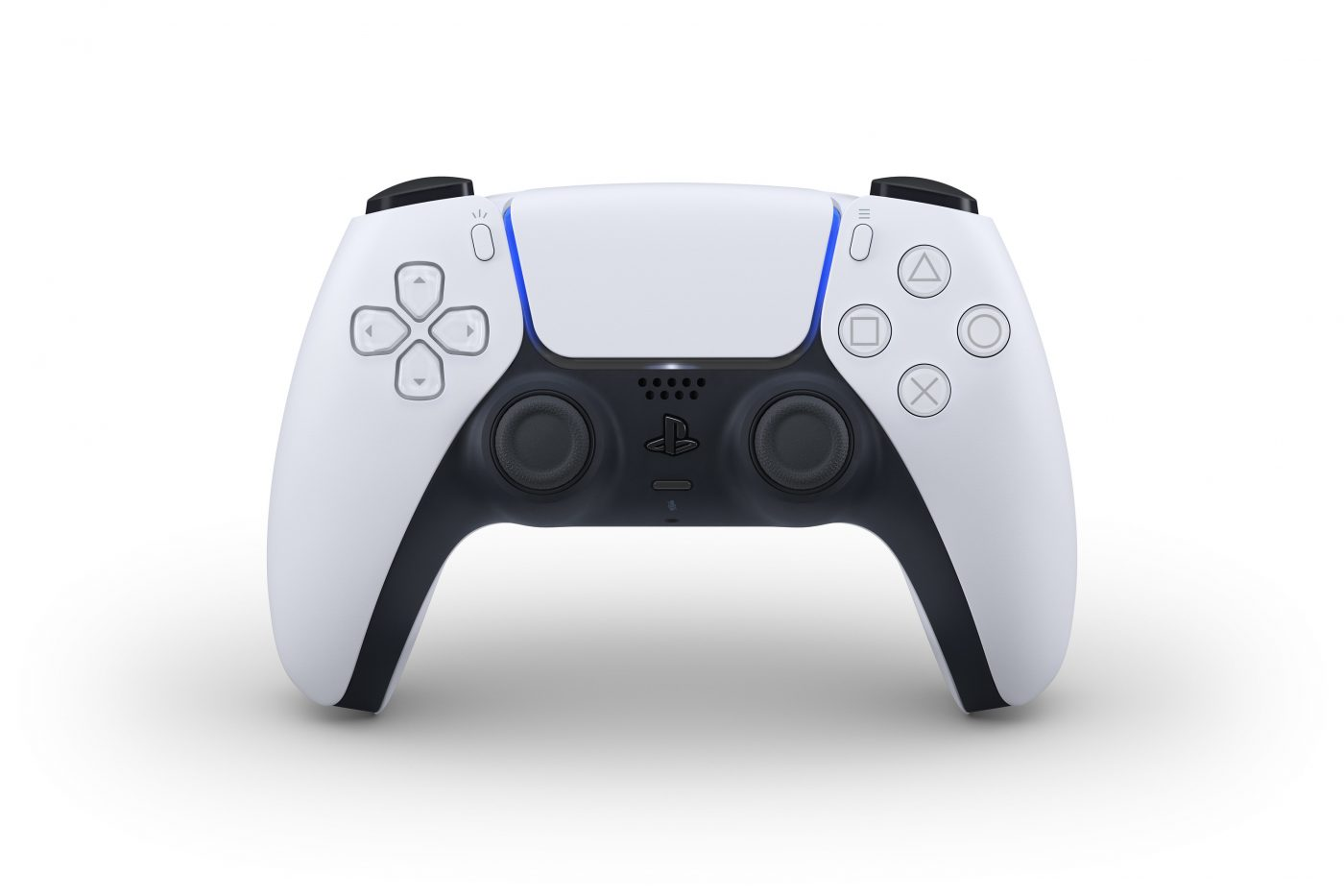 dualsense control playstation 5