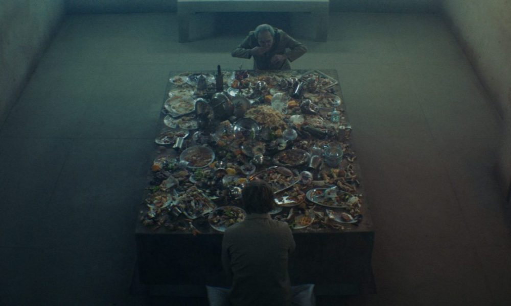 Datos curiosos de 'El hoyo' de Netflix