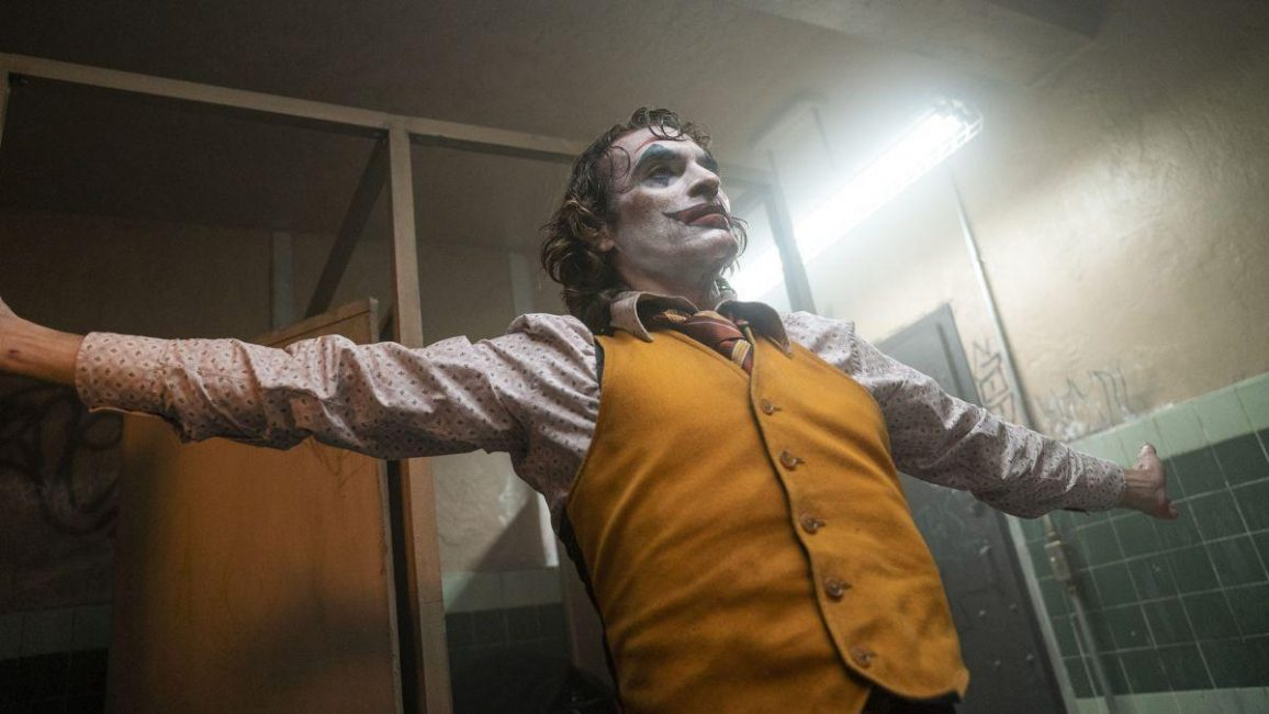 joker secuelas warner bros pictures joaquin phoenix