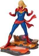 Figura de Capitana Marvel