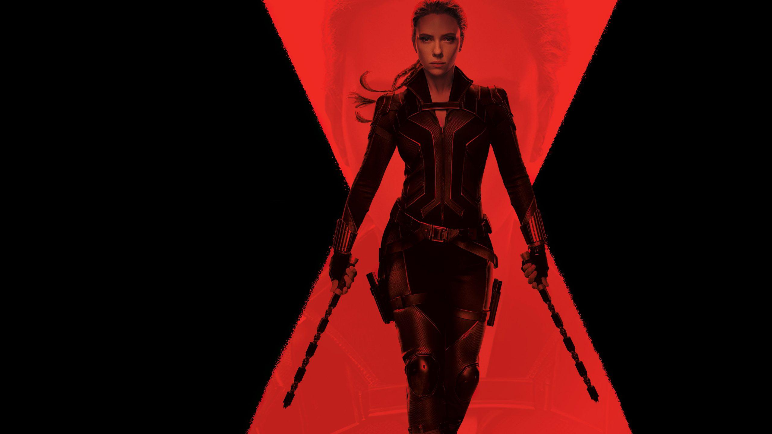 imagen promocional de black widow