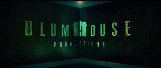 Logo de Blumhouse Productions