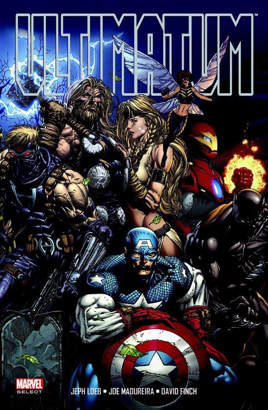 Imagen de Marvel Comics, Ultimatum