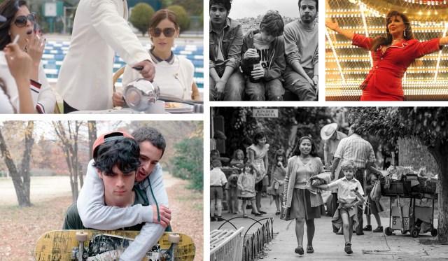 Cine mexicano a punto de retomar sus actividades