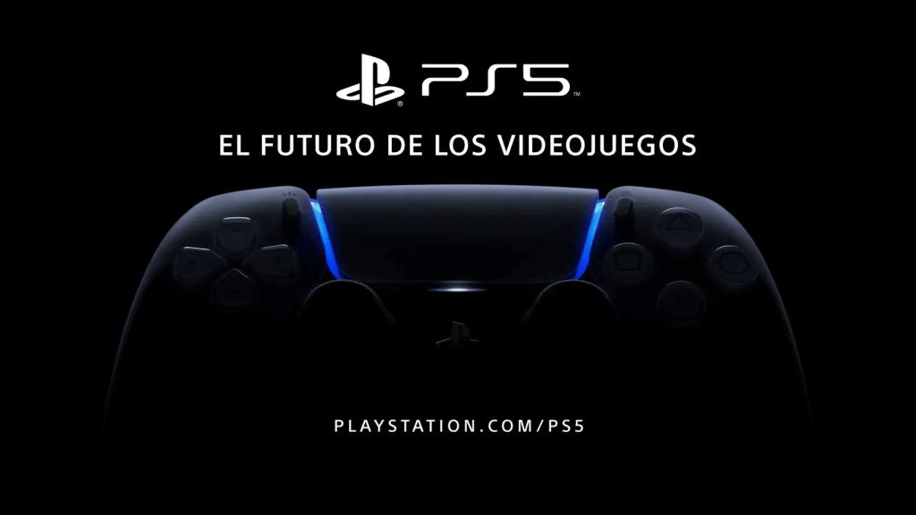Evento Sony PlayStation 5