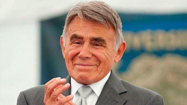 Fallece el actor y comediante mexicano Héctor Suárez a los 81 años