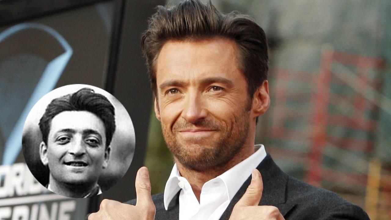 Hugh Jackman interpretará a Enzo Ferrari en biopic