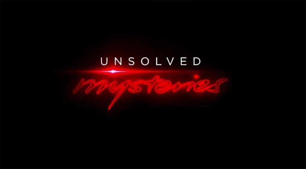 Tráiler oficial de Misterios sin resolver en Netflix