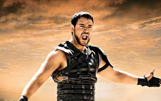 Cuándo se sitúa Gladiador 2